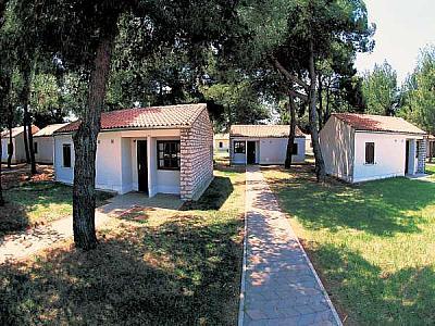Tourist settlement  VILLAS RUBIN -  Rovinj (Rovinj)