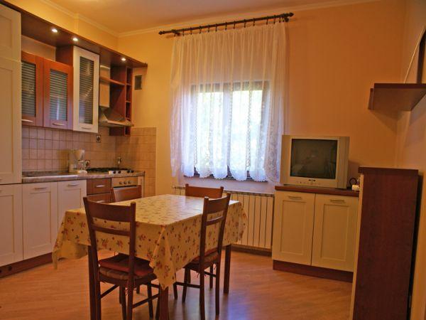 4 személyes apartman + pótágy