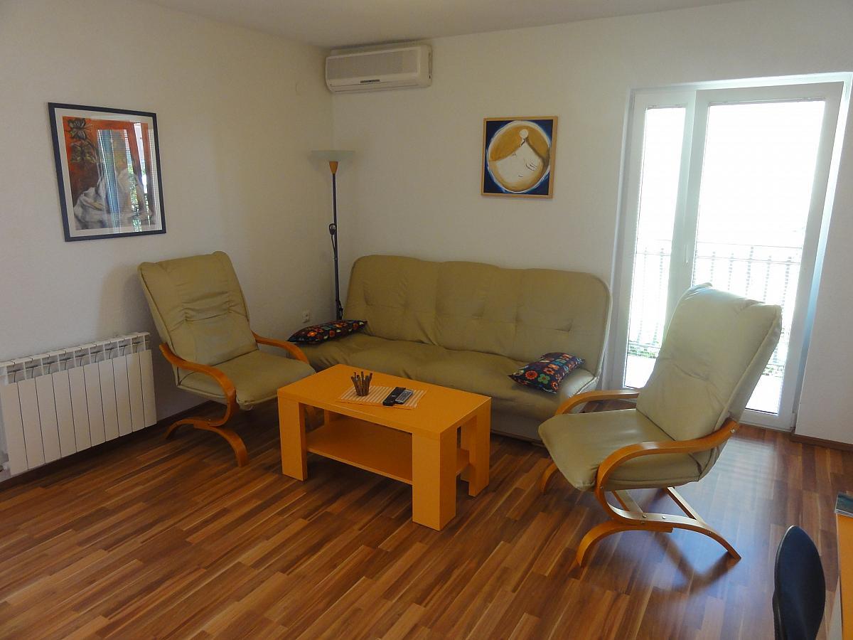 5 személyes apartman