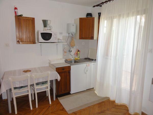 2 személyes apartman + pótágy