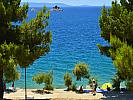 Camping  BELVEDERE (Adria More) -  Seget Vranjica (Trogir)