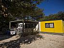Mobile home  BELVEDERE (mh) -  Seget Vranjica (Trogir)