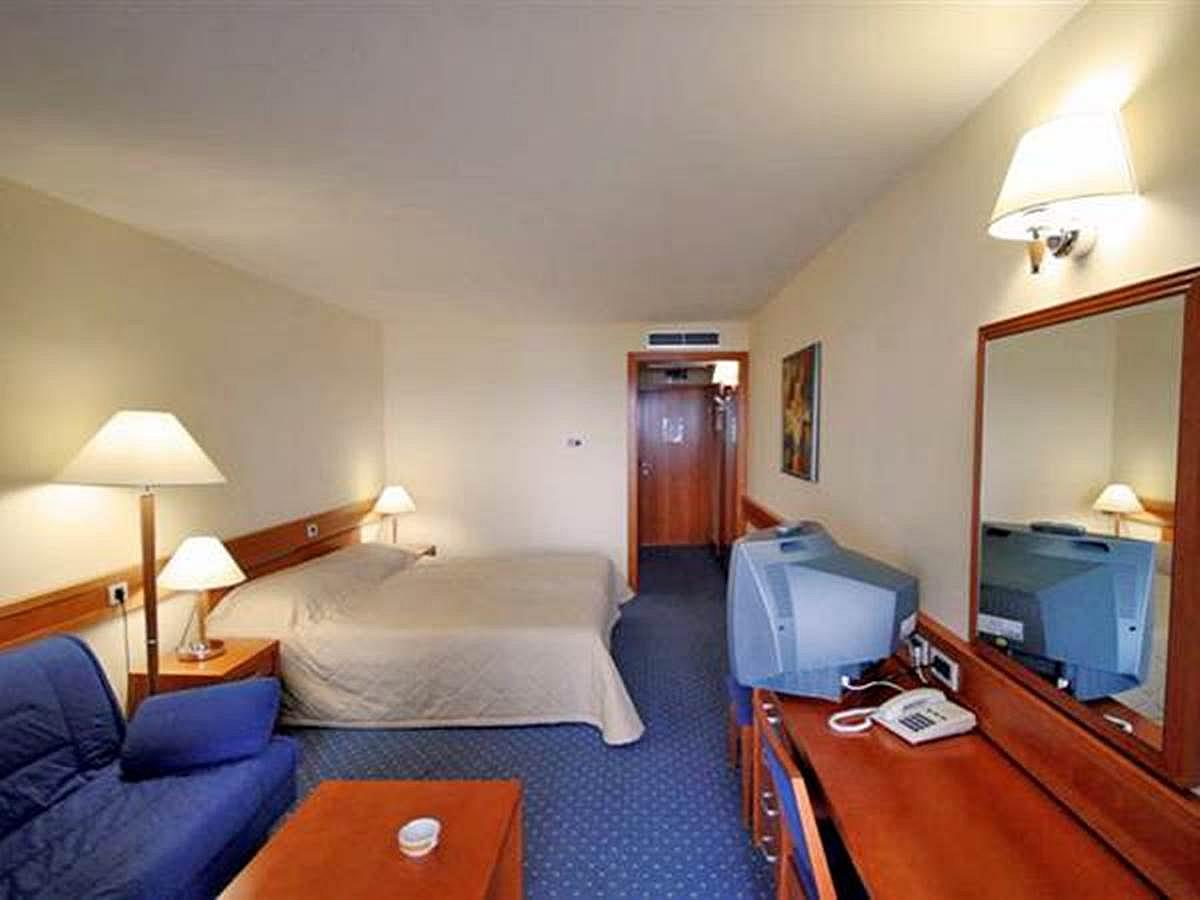 Double room park side - bed and breakfast