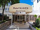 Pavilion  SLAVEN (p) -  Selce (Crikvenica)