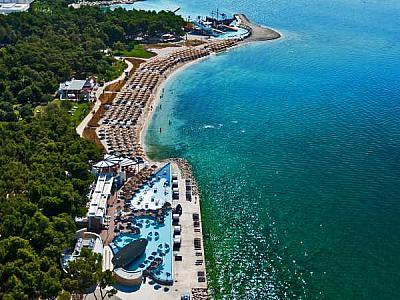 SOLARIS HOTEL IVAN