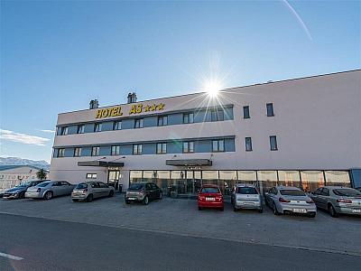 Hotel  AS -  Split (Split)