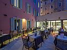 Hotel  CORNARO -  Split (Split)
