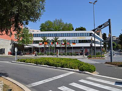 Hotel  CORNER -  Split (Split)