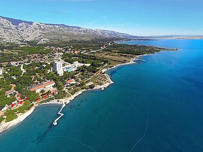 Apartment  ALAN (a) -  Starigrad (Zadar)