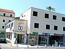 Hotel  BOROVNIK -  Tisno (Murter)