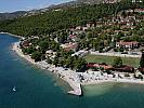 Touristische Siedlung