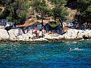 Tourist settlement  MEDENA (a) -  Trogir (Trogir)