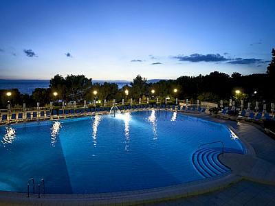 Tucepi Croatia Hotel Hotel Afrodita tu Epi