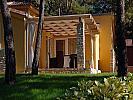 Tourist settlement  MELIÁ ISTRIAN VILLAS -  Umag (Umag)