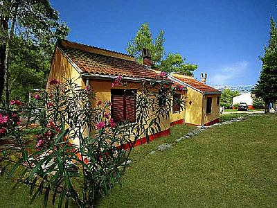 Tourist settlement  KANEGRA -  Umag (Umag)