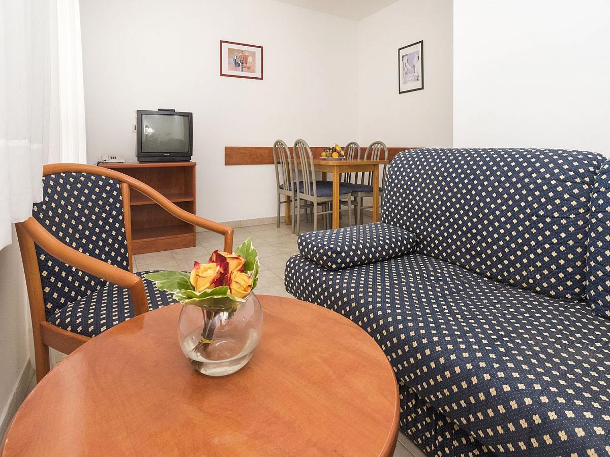 Apartament dla 3-4 osób