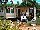 Mobile home  PARK UMAG (mh) -  Umag (Umag)