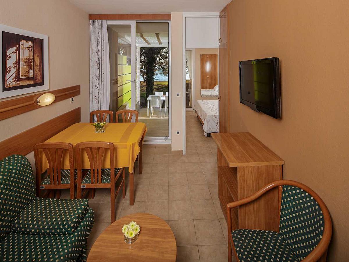 Apartment for 4 people-PREMIUM