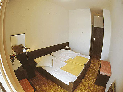 Double room park side - all inclusive