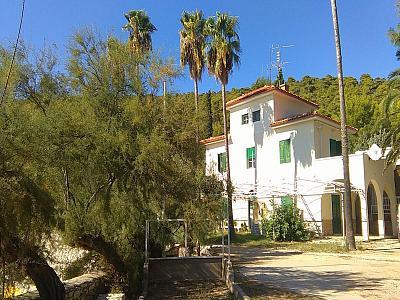 Tourist settlement  MILNA -  Vis (Vis)