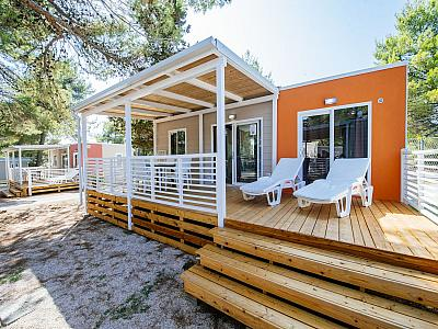 Mobile home  ZATON HOLIDAY RESORT (mh) -  Zadar (Zadar)