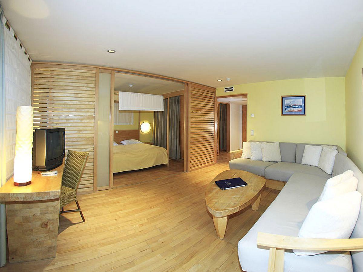 Single room Comfort all inclusive