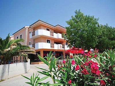 Hotel  LAGUNA -  Privlaka (Zadar)