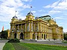 Hotel  SHERATON ZAGREB HOTEL -  Zagreb (Zagreb)