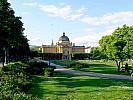 Hotel  PANORAMA ZAGREB HOTEL -  Zagreb (Zagreb)