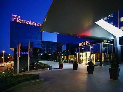 Hotel  INTERNATIONAL -  Zagreb (Zagreb)