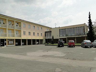 Hotel  ZAGREB -  Zagreb (Zagreb)