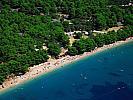 Camping  KAMP DOLE -  Živogošće (Makarska)